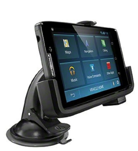 Motorola HD Vehicle Navigation Dock for Motorola