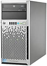 Comprar HP ProLiant ML310e Gen8 v2 - Servidor (3.1 GHz, Intel Xeon, E3-1220, 2000 GB, 1000 GB, SATA)