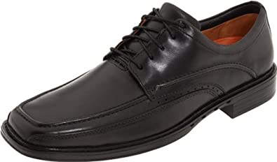(舒适)Clarks 其乐UN系列黑色正装男士皮鞋 Men's UN.KERRIGAN Oxford  $93.60