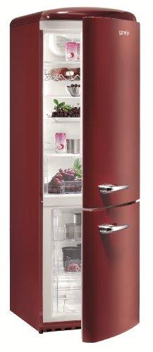 Gorenje NRK60328OR Retro Refrigerator