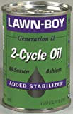 Lawn-Boy/Toro 89932 Lawn-Boy 2-Cycle Oil (Pack of 6)