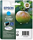 Epson Stylus SX435W Original Printer Ink Cartridge - Cyan