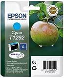 Epson Stylus SX525WD Original Printer Ink Cartridge - Cyan