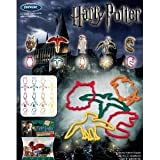 Harry Potter Creatures Logo Bandz