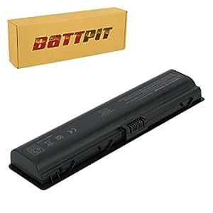 Battpitt™ Laptop / Notebook Battery Replacement for HP HSTNN-LB42 (4400mAh / 48Wh) (Ship From Canada)