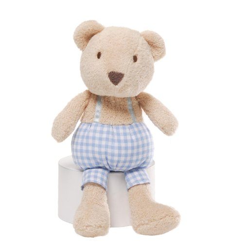 Gund Mini Meadow Briar Bear Plush