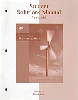 design and analysis of experiments student solutions manual pdf