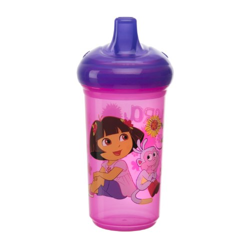 Munchkin Sippy Cup, Dora The Explorer