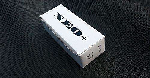 5 X Stylo à bille roulante noire Parker Quink recharges moyen - Compatible