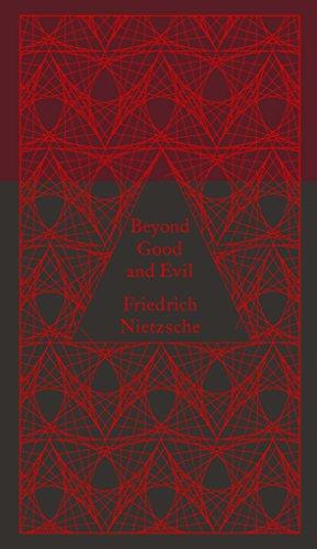 Beyond Good and Evil (Penguin Pocket Hardbacks)