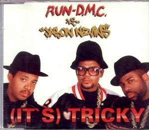 Run D.M.C. vs. Jason Nevins-Its Tricky-(456.9078.22)-CDM-FLAC-1998-WRE Download