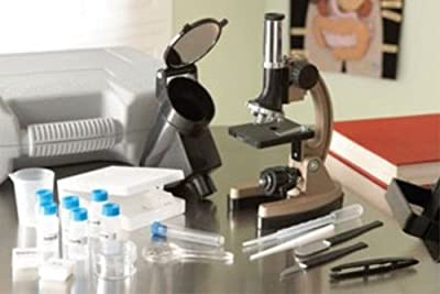 Educational Insights MicroPro Elite Microscope Set - 98 Piece from Educational Insights