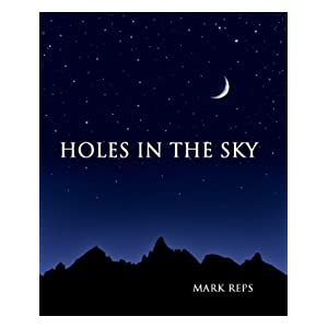 HOLES IN THE SKY (Small Town Sheriff: Big Time Trouble)
