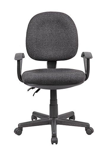 Eurostile Multi Function Ergonomic Computer Chair With Ratchet Back