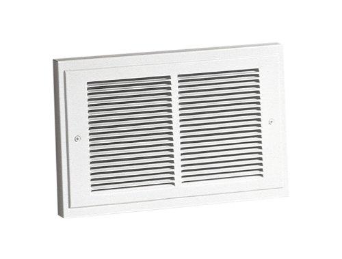 Broan Model 128 Heater 1000 2000 Watt 240 VAC White GrilleB0001ZLR0G : image