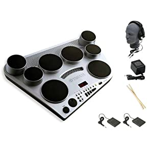 Funny Musical Keyboards Drum Pads