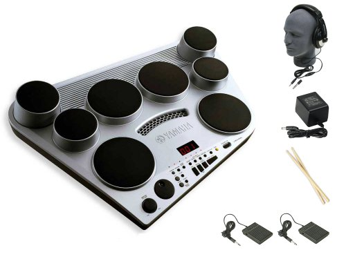 Yamaha DD65 PAK Electronic Drum Pad