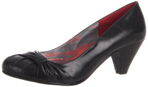 CL by Chinese Laundry Women's Sonnet Pump,Black,8 M US
