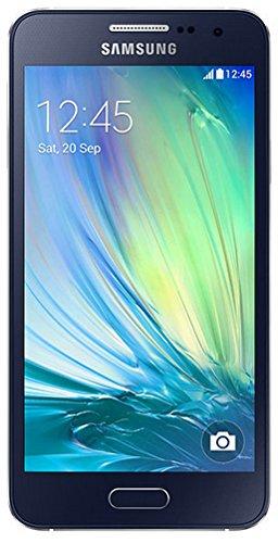 Samsung A300 galaxy A3 dual sim black