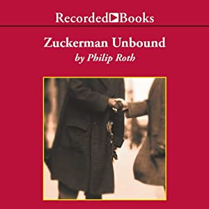 Zuckerman Unbound Audiobook