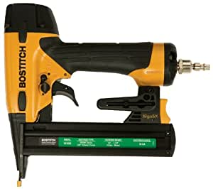 Factory-Reconditioned BOSTITCH U/SX1838K 18-Gauge Narrow-Crown Stapler