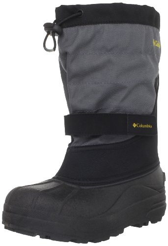 Columbia Powderbug Plus II Waterproof Winter