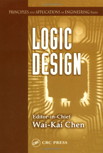 Logic Design (Principles And Applications In Engineering, 5)