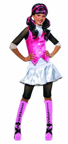 Monster High Draculaura Costume - One Color