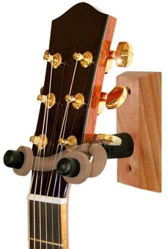 top stage guitar hanger instructions