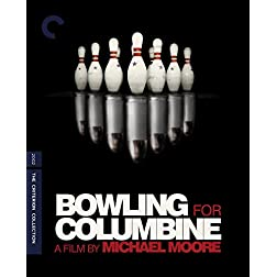 Bowling for Columbine [Blu-ray]