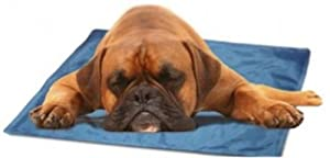 The Green Pet Shop Self Cooling Pet Pad, Medium from The Green Pet Shop