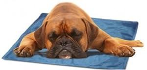 The Green Pet Shop Self Cooling Pet Pad, Medium