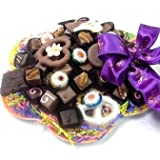 Assorted Chocolates Gift Platter