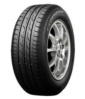 [155/65R13] ブリヂストン(BRIDGESTONE)タイヤ ECOPIA EX10 (エコピア イーエックステン)