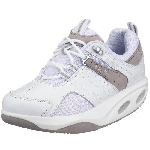 Chung Shi Trainers Womens White weiss (WT/SL/GY) Size: 5 (38 EU)
