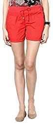 Only Women Casual Shorts