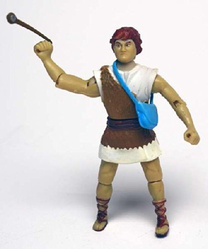 Toy - Action Figure - Action Bible/David