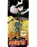 Naruto Mattel Shonen Jump Action Figure Supreme Style Rock Lee