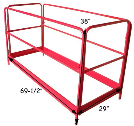 Best Iron Beds front-1030067