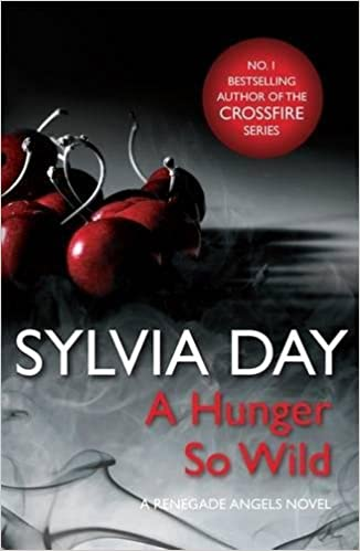 A Hunger So Wild: A Renegade Angels Novel price comparison at Flipkart, Amazon, Crossword, Uread, Bookadda, Landmark, Homeshop18