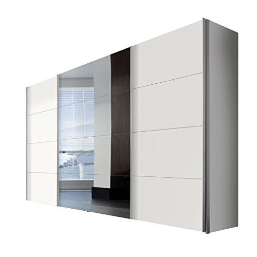 Solutions-49850-070-Schwebetrenschrank-3-trig-Korpus-und-Front-polarwei-Spiegel-Griffleisten-alufarben-68-x-350-x-216-cm