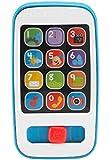 Fisher-Price Smart Phone, Blue