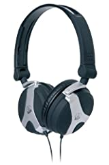 AKG K81-DJ closed-back, dynamic headphones, supra-aural headphones