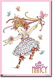Fancy Nancy - Ballet Poster 22&quot; X 34&quot; 6088