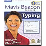 Mavis Beacon Typing 17 [OLD VERSION]