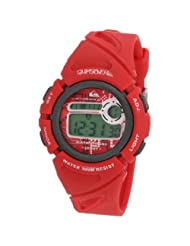 Quiksilver Kids QWBD001 RED Windy Watch