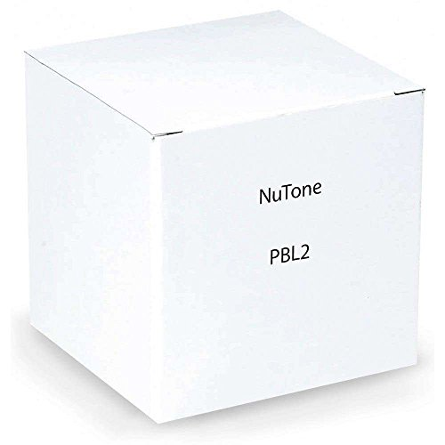 Nutone Replacement Push Button Bulbs (pbl-2) (Nutone Doorbell Button Bulb compare prices)