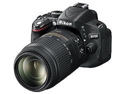 Nikon デジタル一眼レフカメラ D5100 ダブルズームキット D5100WZ
