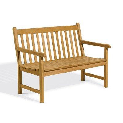 4′ Classic Bench