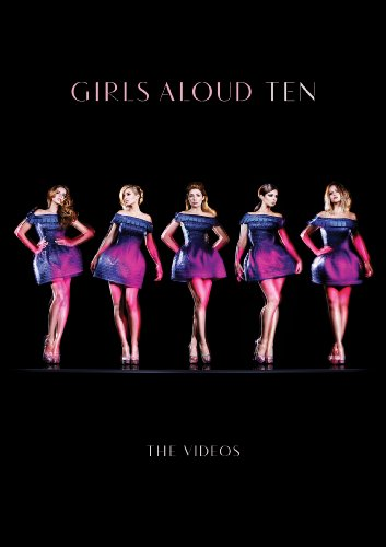 Girls Aloud - Ten: Videos - Zortam Music